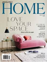 home absolutely home may 2018