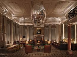 Hotel Candy Hall The 40 Best Hotels In London Photos Condac Nast Traveler
