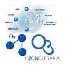 Resultado de imagem para ozonoterapia