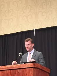 "Kentucky EEC on Twitter: ""EEC's Aaron Keatley begins today's session on  Federal Environmental and Energy Regulations. #sustainky… """