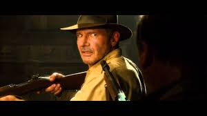 Indiana Jones 4 Warehouse Escape - YouTube