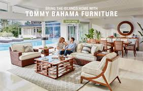 tommy bahama furniture. Bring The Island Home With Tommy Bahama Furniture In