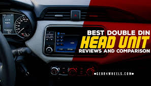 Best Double Din Head Unit In 2019 Top 10 Reviews And