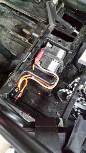 acc fuse block install page 4 polaris rzr forum rzr forums net 2014 rzr