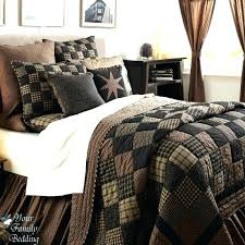 blue and brown quilt medium size of brown and blue quilt dark green bedspread sets quilted