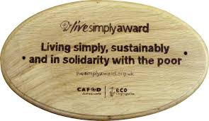 Image result for cafod live simply