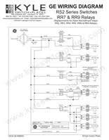 ge low voltage switch relay wiring instruction guide general electric low volt wiring of switches relay switches