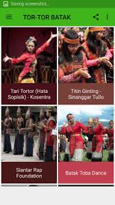 Remix gondang batak (15.77 mb) song and listen to another popular song on sony mp3 music video search engine. Tarian Tor Tor Batak Toba For Android Apk Download