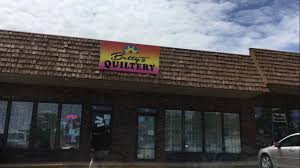 Grace and Peace Quilting: Vacay Quilt Shop Stops & We recently took a 4,800 mile road trip to California and back! We stopped  at 7 quilt shops along the way. Adamdwight.com