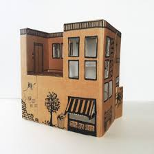 Cardboard House For Cats Cardboard Doll Houses To Make We Need A Cardboard Box If The