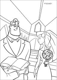 Small Picture 97 best Disney Heroes coloring pages images on Pinterest Disney