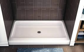 tile shower pan kit tile shower pan kit marvelous base images design ready kits custom tile tile shower pan kit