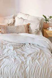 cinched jersey duvet cover room