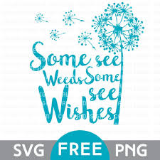 Free Cricut Design Downloads Free Dandelion Svg Png Download By Cricut Svg Files For