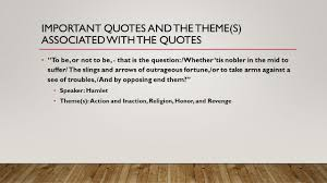 Act Iii Review Hamlet To Be Or Not To Be Hamlet Ppt Download