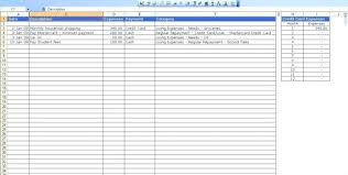 How To Make A Monthly Budget On Excel Simple Budget Spreadsheet Excel Newgambit Club
