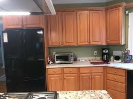 Cabinet Refinishing Straight Edge Painting Pros