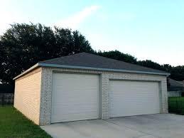 install garage door average cost of garage door openers average