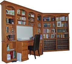 oak desks for home office. Custom Made Oak Desk Built-In Desks For Home Office U