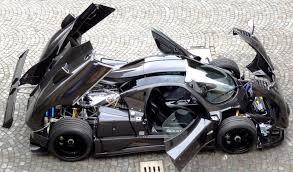 All 'bout Cars: Pagani Zonda 760 RS