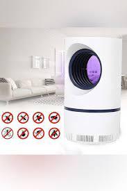 Tamam Sivrisinek Lambası Uv Elektrikli Led Kovucu Işık Fiyatı, Yorumları -  TRENDYOL