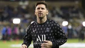 """PSG-Boss verrät: Lionel Messi wollte nicht wechseln: """"Seine Idee war es,  beim FC Barcelona zu bleiben"""""""