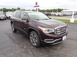2018 gmc acadia limited. perfect gmc 2018 gmc acadia vehicle photo in appleton wi 54914 with gmc acadia limited