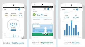 the 10 best fitness and weight loss apps