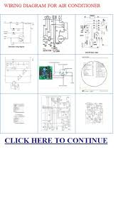 wiring diagram for air conditioner wiring diagram for air wiring diagram for air conditioner disconnect