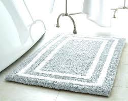 long bathroom rug runner black white bathroom rug black and white striped bathroom rug