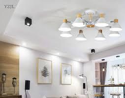nordic style living room chandelier lamp modern nordic style living room chandelier lamp modern simple dining room study bedroom japanese ko pendant drum