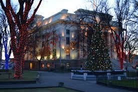 Prescott Az Christmas Tree Lighting Photographer Prescott Az Commercial And Family Photographer