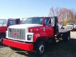 gmc medium duty flatbeds trucks for 819 listings page 3 of 33 gmc medium duty flatbeds trucks for