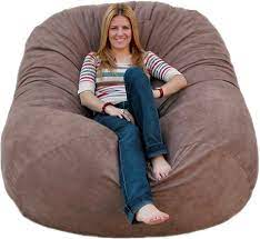 Best Bean Bag Chairs In 2021 Review Guide Beastsellersreview