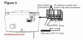 garage door opener wiring.  Door Liftmaster Wiring Diagram Garage Door Opener Elegant Fresh Lift Master At  Dia Throughout
