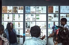 <b>African Design</b> Centre