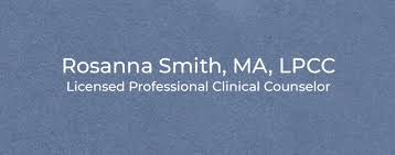 Rosanna Smith, MA, LPCC - Water's Edge Counseling and Healing Center