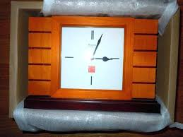 frank lloyd wright clock best clock face it or not images on clock faces frank wright clock frank lloyd wright bulova floor clock