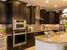 kitchen remodel jobs tend to offer the biggest return on investment in fact the kitchen and bathroom are the two rooms that potential homeers focus on