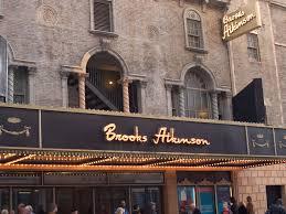 Brooks Atkinson Seating Chart Brooks Atkinson Theatre On Broadway In Nyc