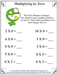 Multiplicative Inverse Property Worksheets - Multiplication ...Math Worksheet : Zero Property Of Multiplication Worksheet Inverse property of Multiplicative Inverse Property Worksheets