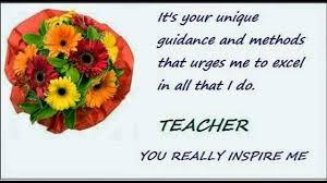 Beautiful Quotes For Teachers Day Best of Happy Teacher's Day 24 Wishes Quotes SMS Greetings Whatsapp
