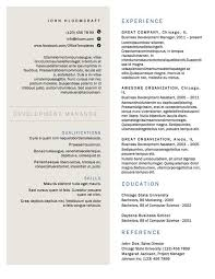 Resume Help Free Best of 24 Best Stand Out Resume Templates Images On Pinterest Resume