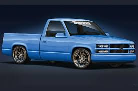 1989 Chevrolet C1500 Project Rehab: Serious Small-Block Part 1 ...