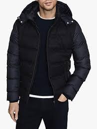 <b>Mens Coats</b> & <b>Jackets</b> | John Lewis & Partners