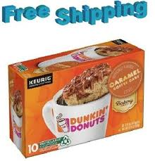 The multinational company have 12,900 stores in 42 countries including philippines. Dunkin Donuts Bakery Series K Cup Pods Caramel Coffee Cake 10 Count For Sale Online Ebay