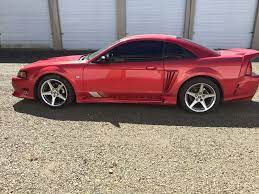 Ford Mustang S281 2002 Ford Mustang Saleen S 281 644 Check More At Http Auctioncars Online Product F 2002 Ford Mustang Ford Mustang Saleen 2004 Ford Mustang
