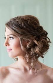 Coiffure Mariage Cheveux Mi Long 2019