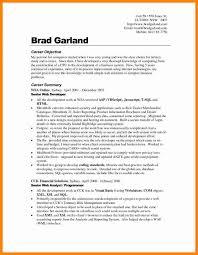Resume Without Objective resume without objective to get ideas how to make  sensational resume 14 Resume