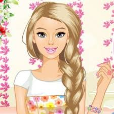 chinese makeover back to barbie makeup game for s